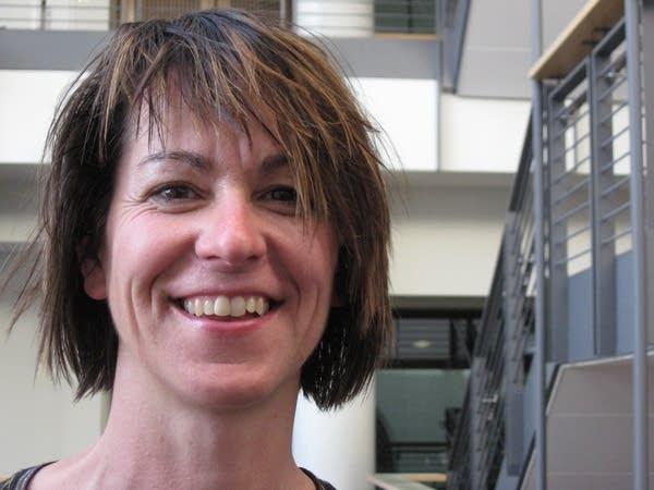 Felicia Glidden