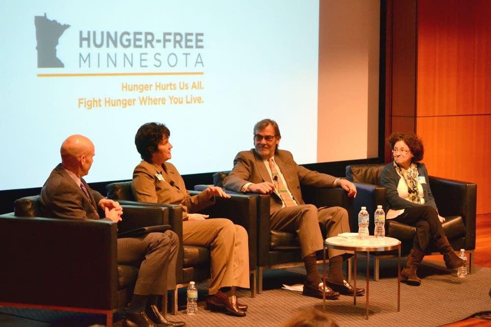 Hunger-Free Minnesota