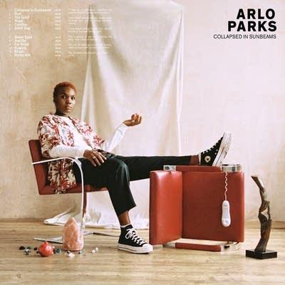 Album of the Week: Arlo Parks, 'Collapsed In Sunbeams'