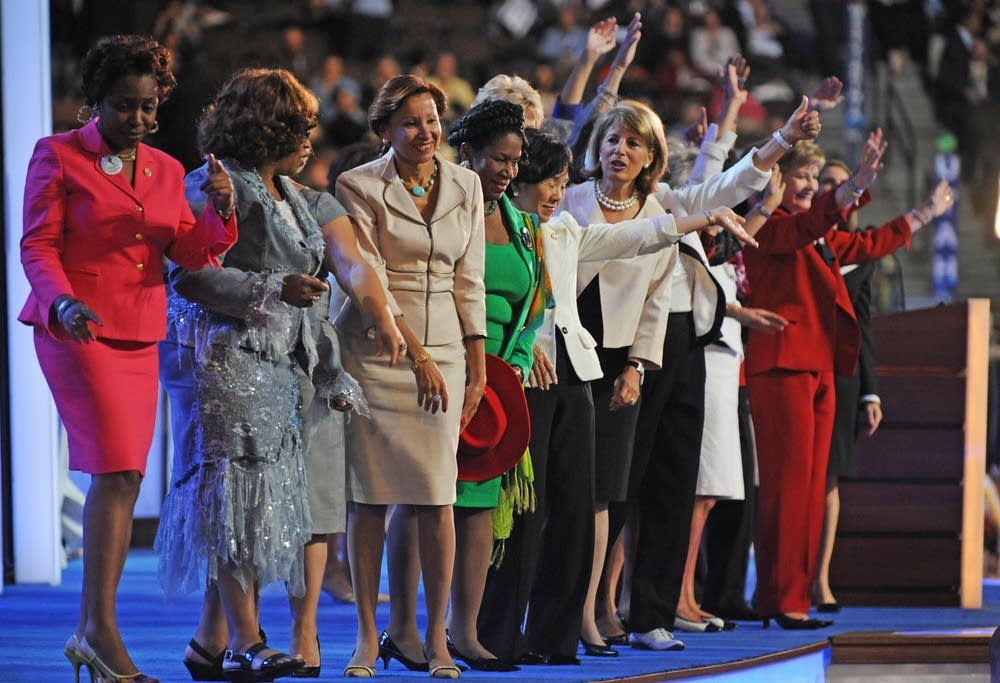 Women of the US House of Representatives