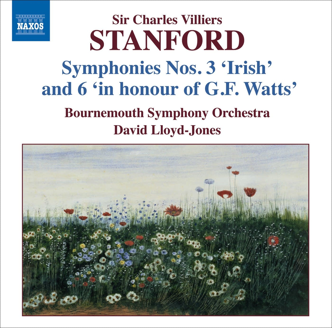 Charles Stanford - Symphony No. 3