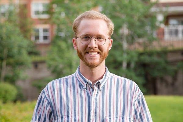 Mitch Hawes