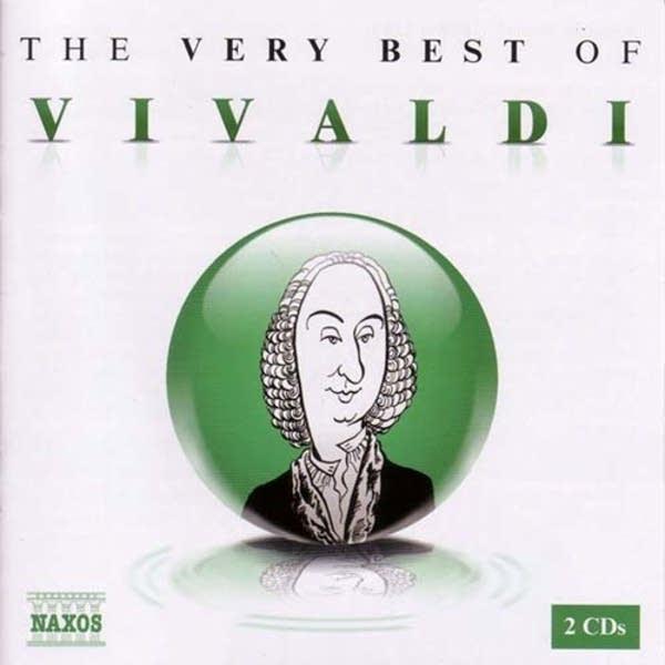 Antonio Vivaldi - Autumn: I. Allegro