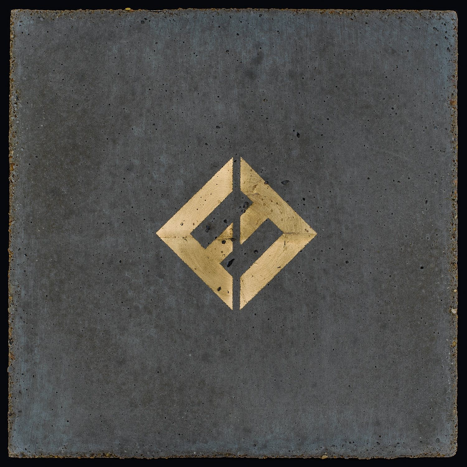 Foo Fighters, 'Concrete and Gold'