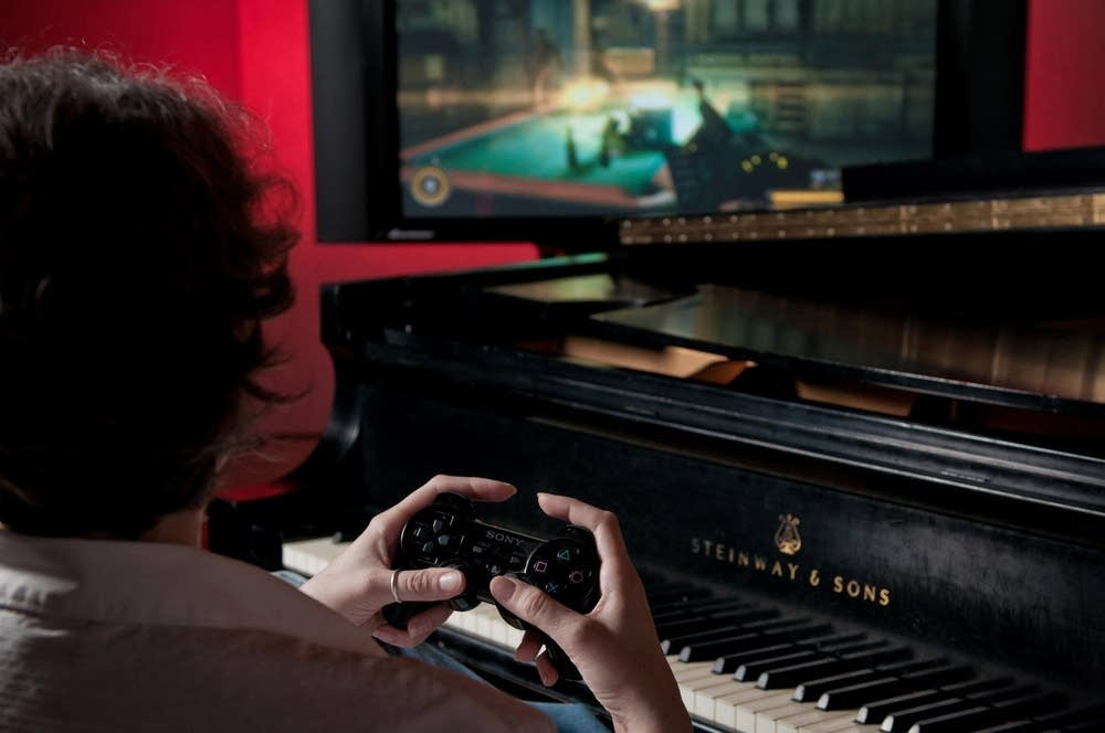Video-game music advances to next level | Classical MPR