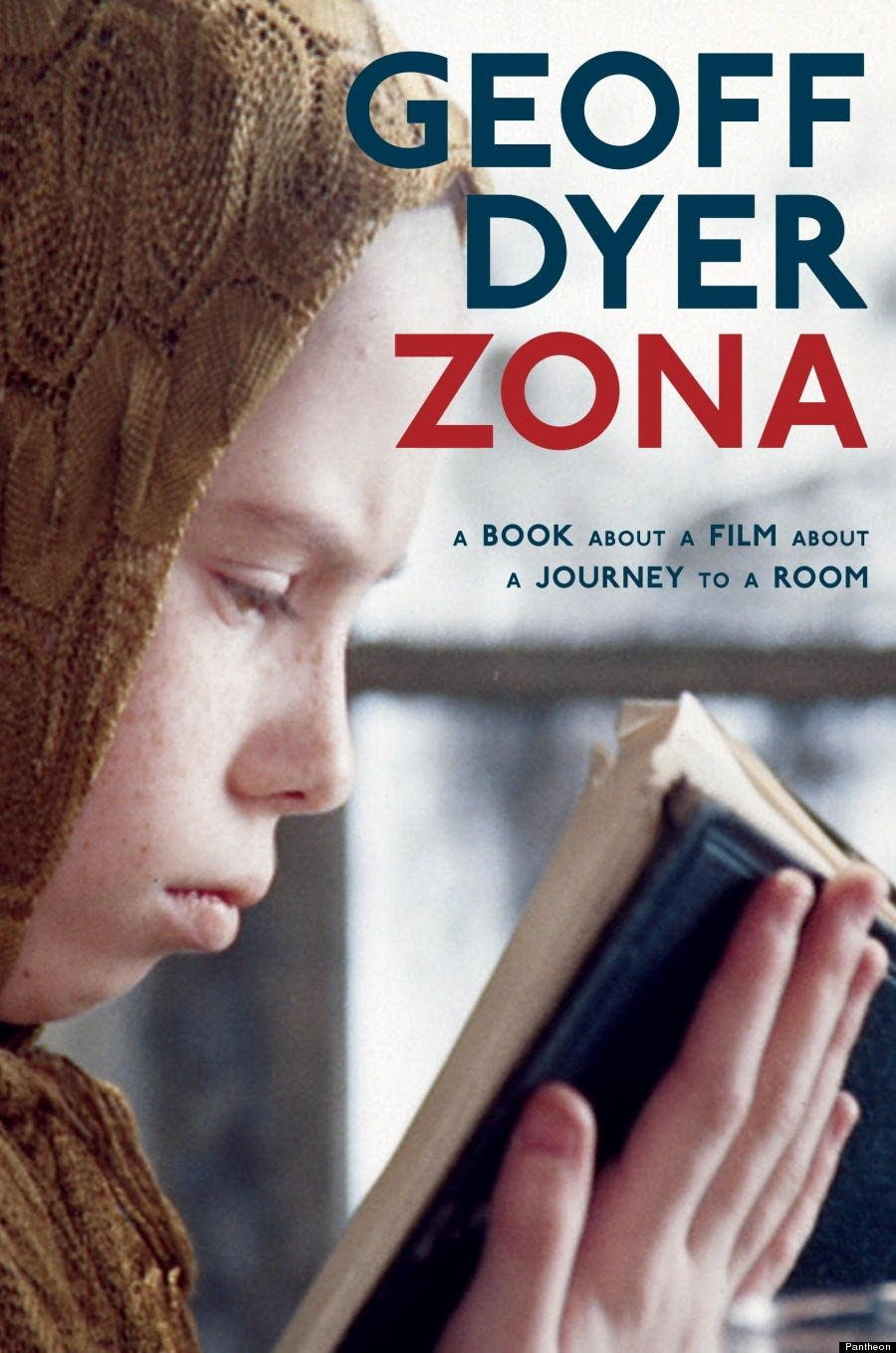 'Zona' by Geoff Dyer