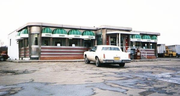 Venus Diner, Gibsonia, Pa.