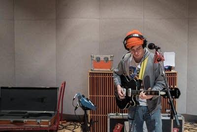 2f98ee 20140218 dr dog scott mcmicken in studio