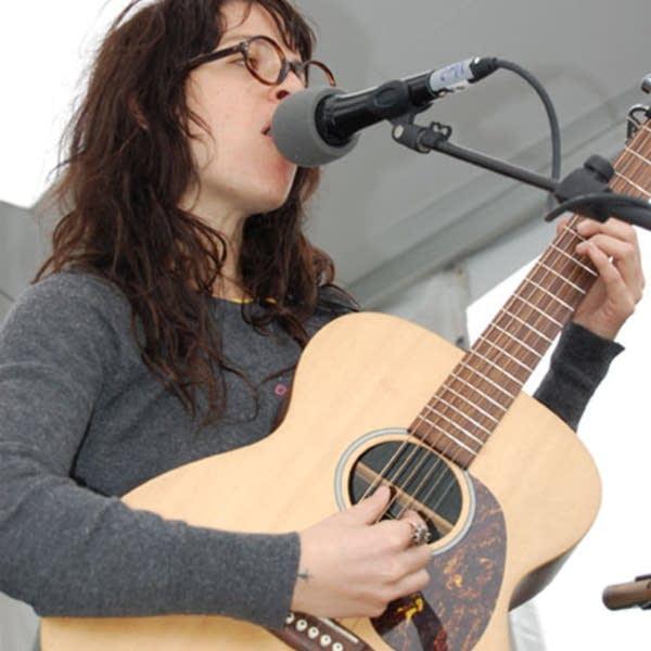 Jesca Hoop live at SXSW
