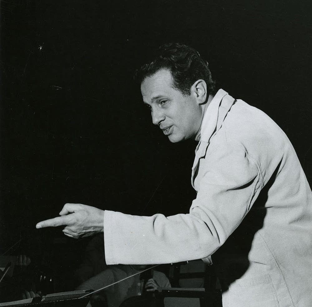 Antal Dorati 1949