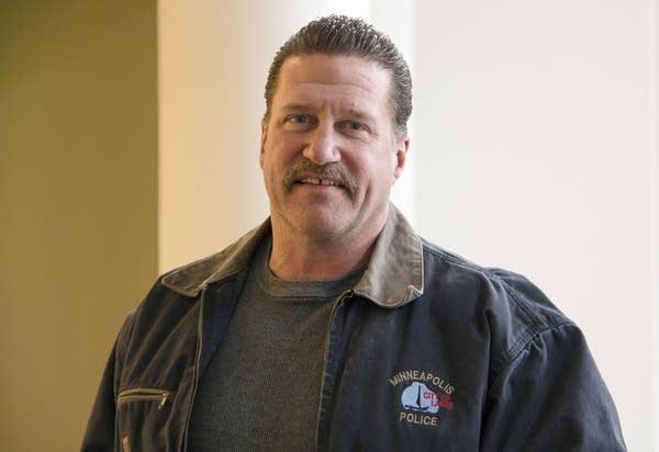 Police federation president Bob Kroll