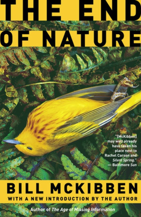 'The End of Nature' by Bill McKibben