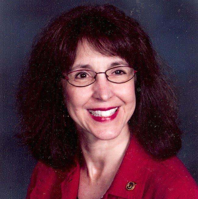 Ellen J. Kennedy