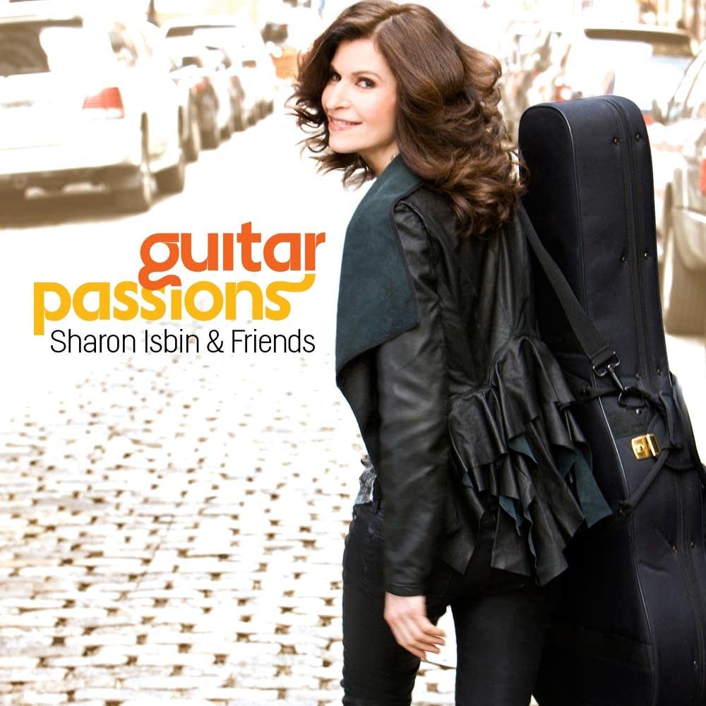 Sharon Isbin - Guitar Passsions