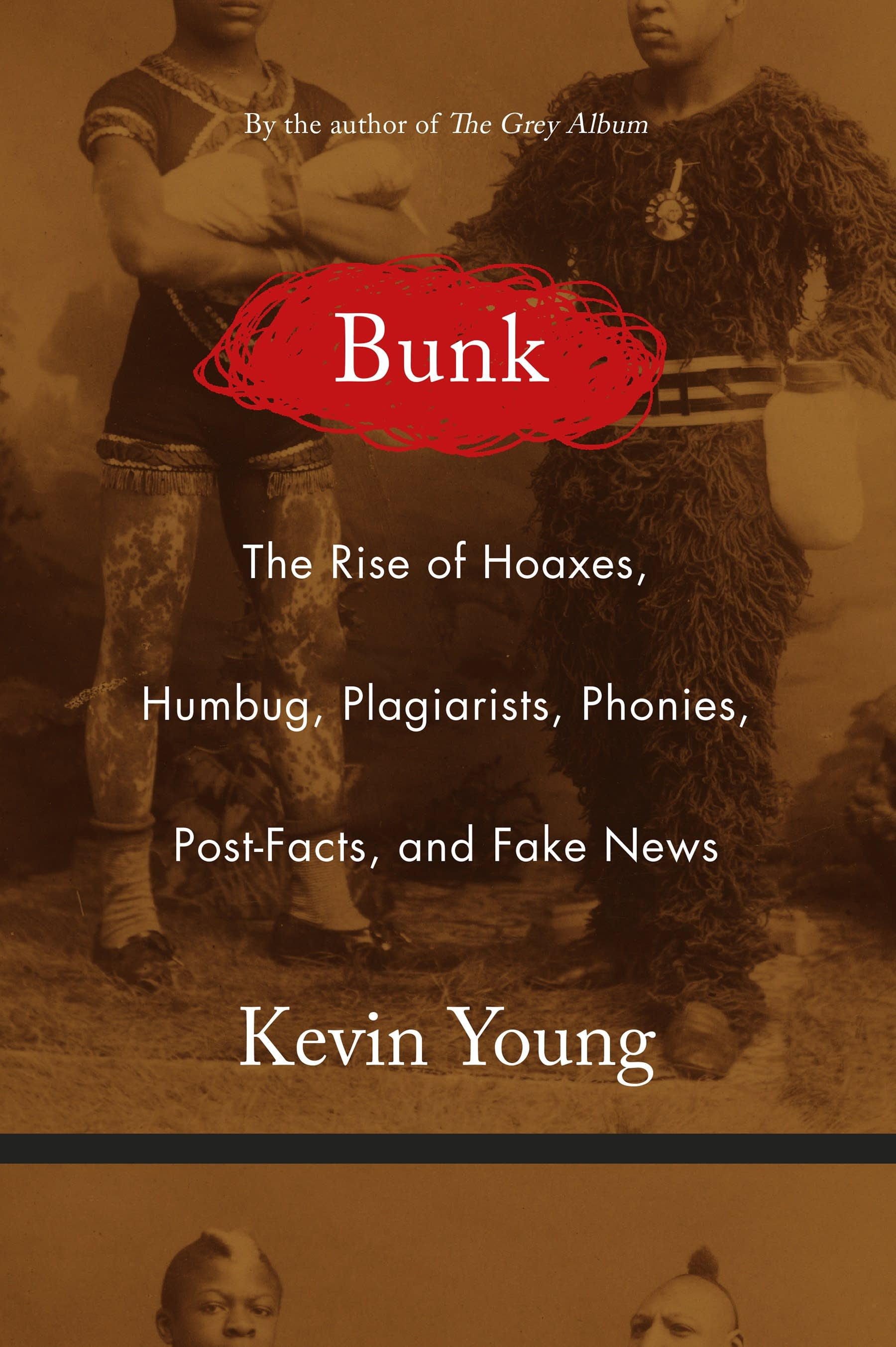 """Bunk"" explores why Americans love a good hoax."
