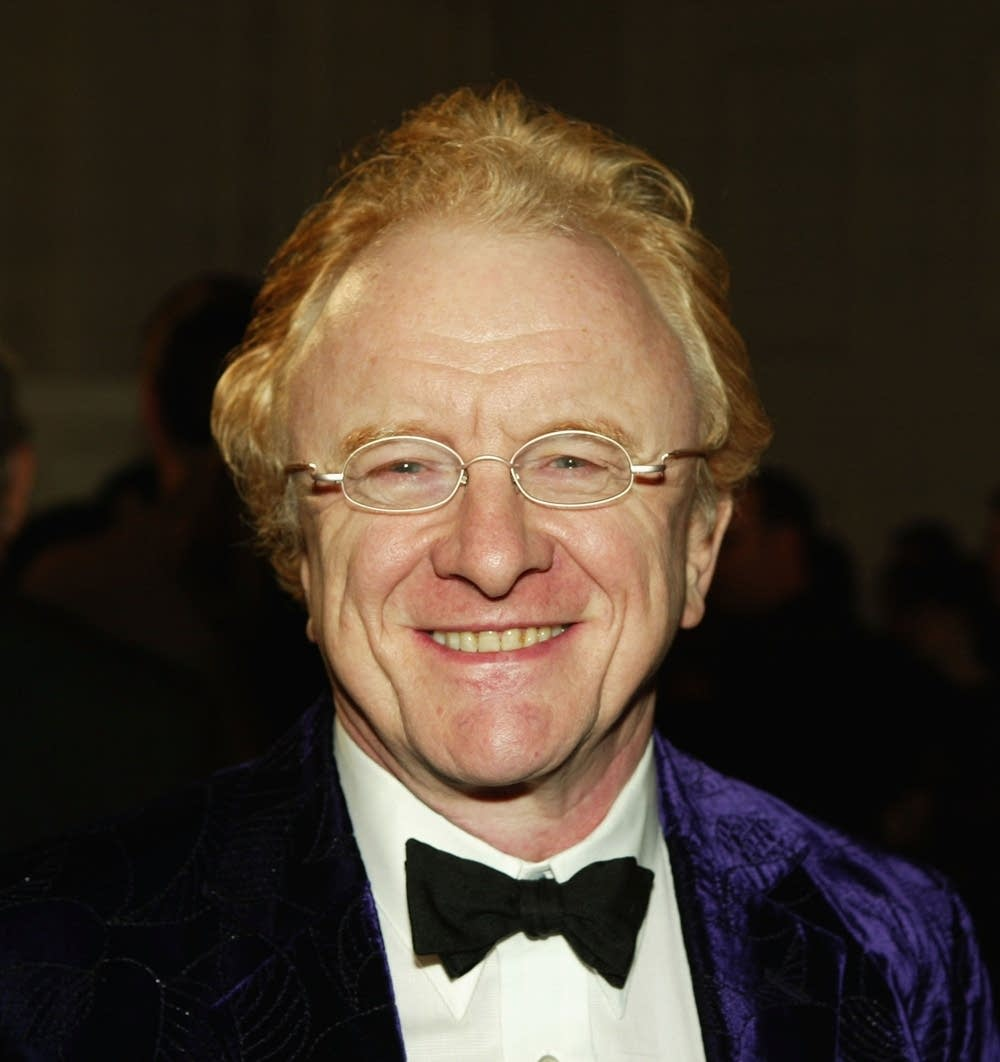Peter Asher Net Worth