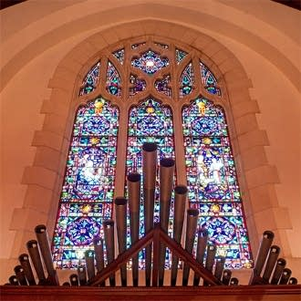 1949 Aeolian-Skinner Op. 1173/1st Presbyterian Church, Kilgore