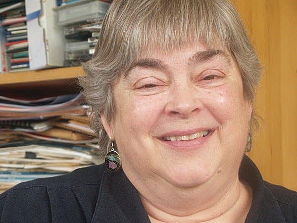 Pamela Mittlefehldt