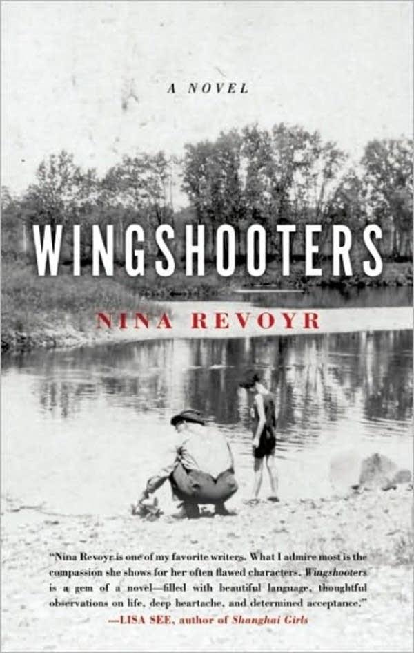 'Wingshooters' by Nina Revoyr