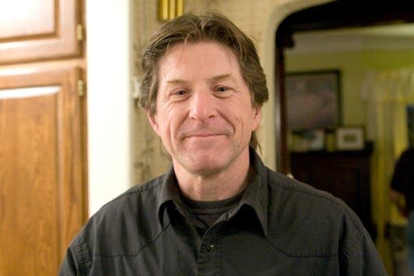 Jeff Grapevine