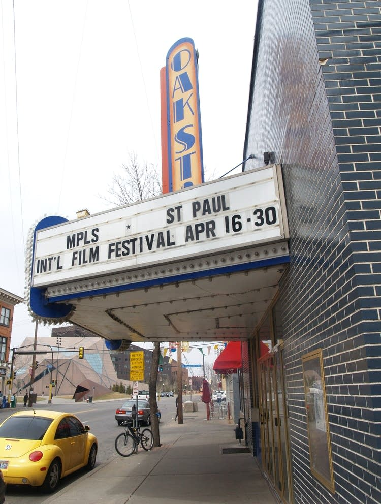 MSPIFF marquee