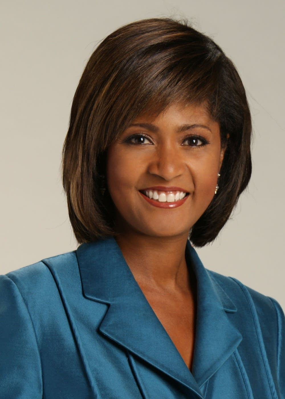 Fox 9's Robyne Robinson on life after the anchor desk | The