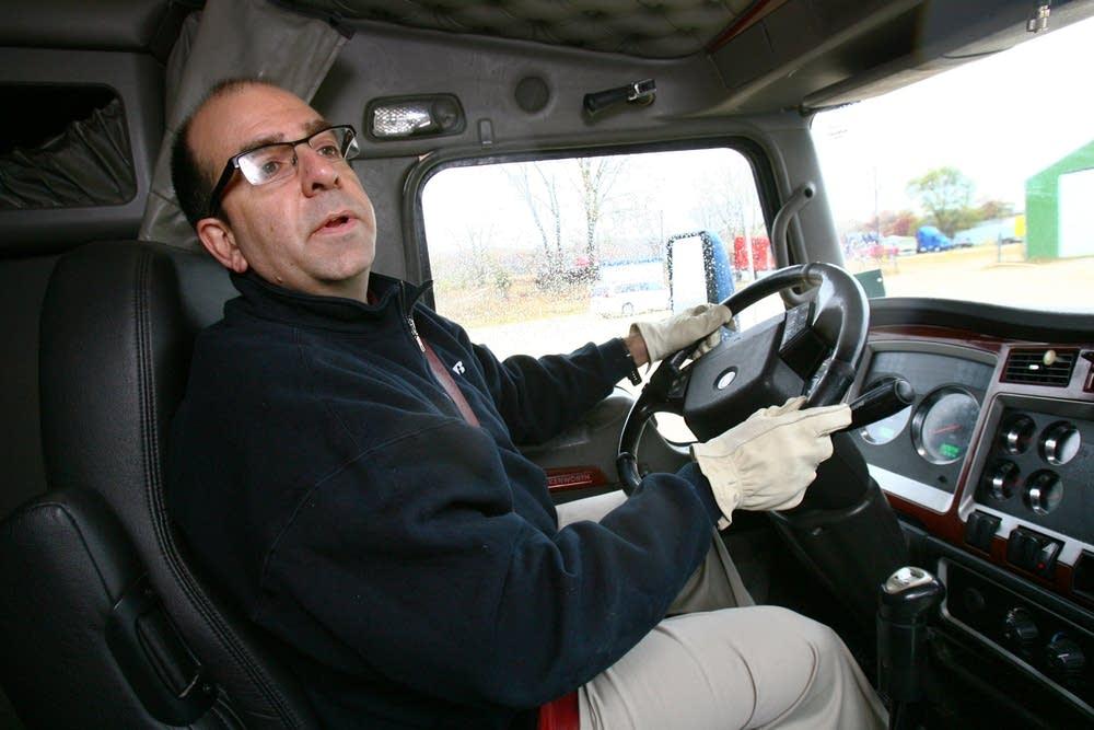 Trucker doc
