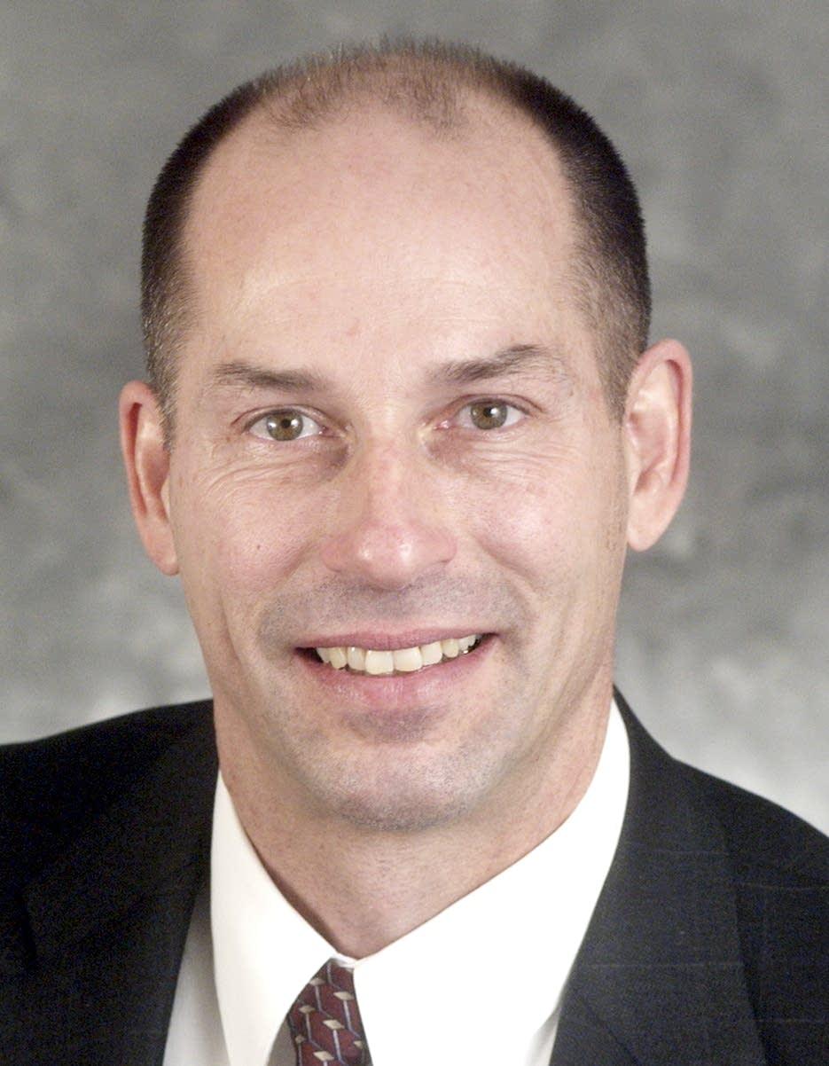 Rep. Dan Severson
