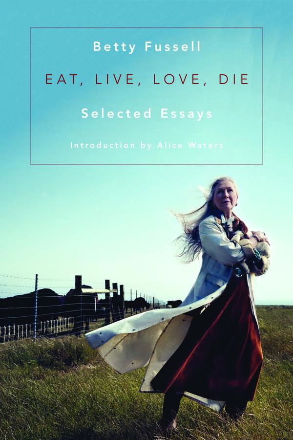 Eat Live Love Die