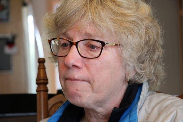 Falcon Heights resident Laura Boisen