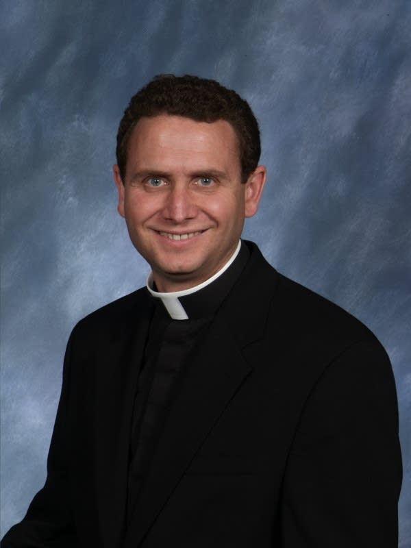 Rev. Andrew Cozzens