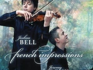 Joshua Bell/Jeremy Denk - French Impressions