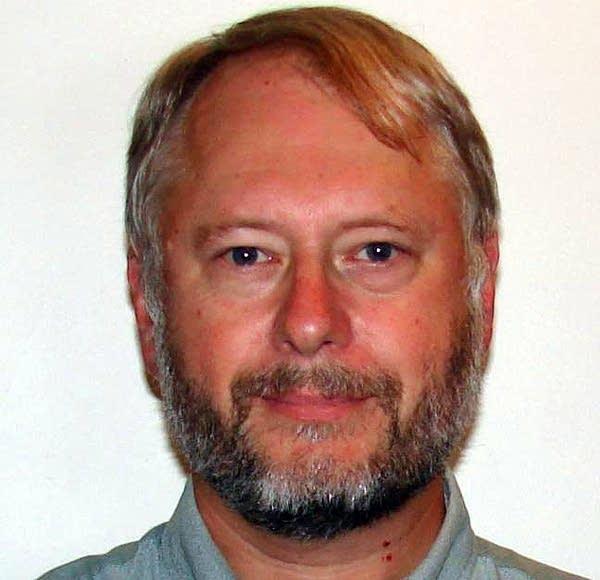 Bruce W. Morlan