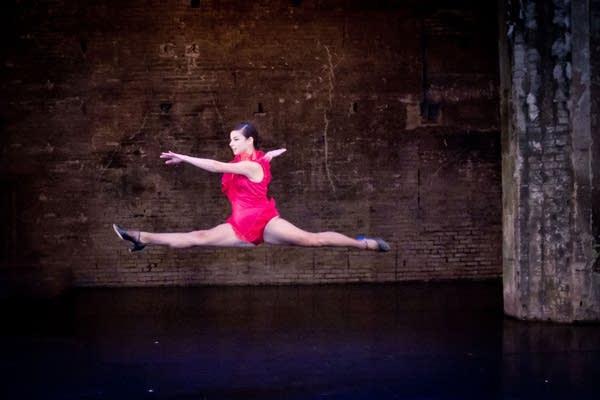 ColliDe Theatrical Dance Company