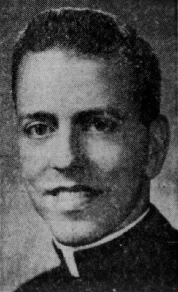 Rev. Kapoun