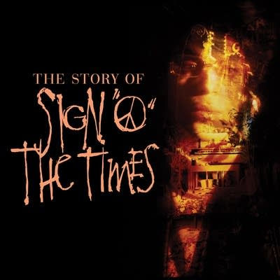 Prince: The Story of Sign O' The Times, the complete series
