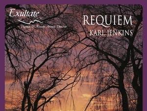 'Requiem - Karl Jenkins'