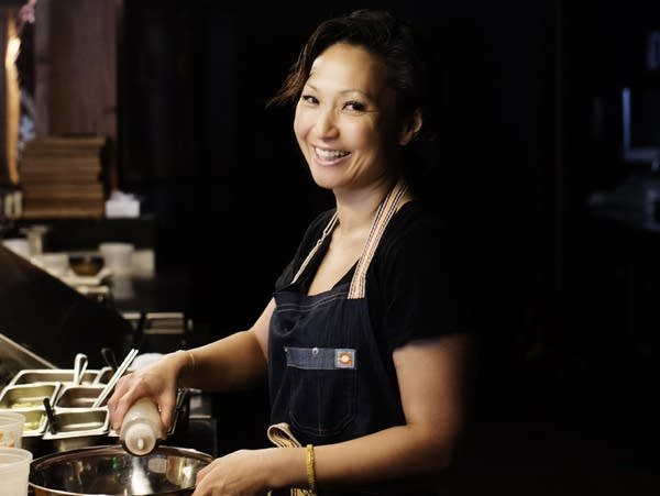 Young Joni chef Ann Kim won a prestigious James Beard Award.