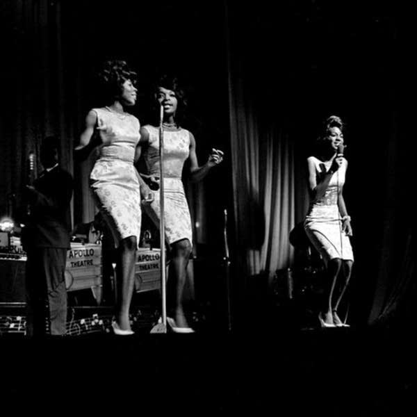 Martha and the Vandellas