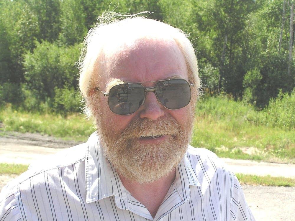 Mike Hanson
