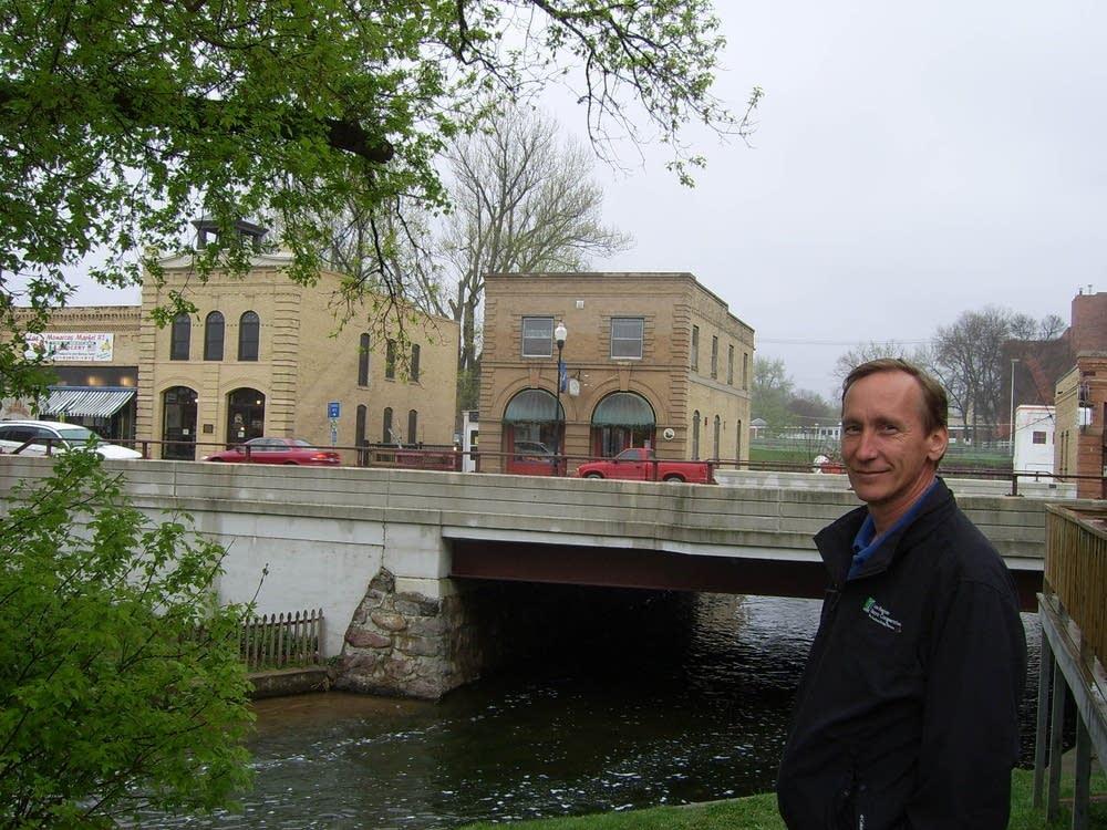 Mayor Runningen