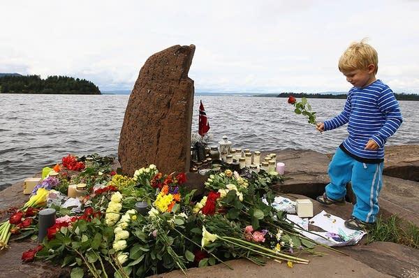 Norway Memorials