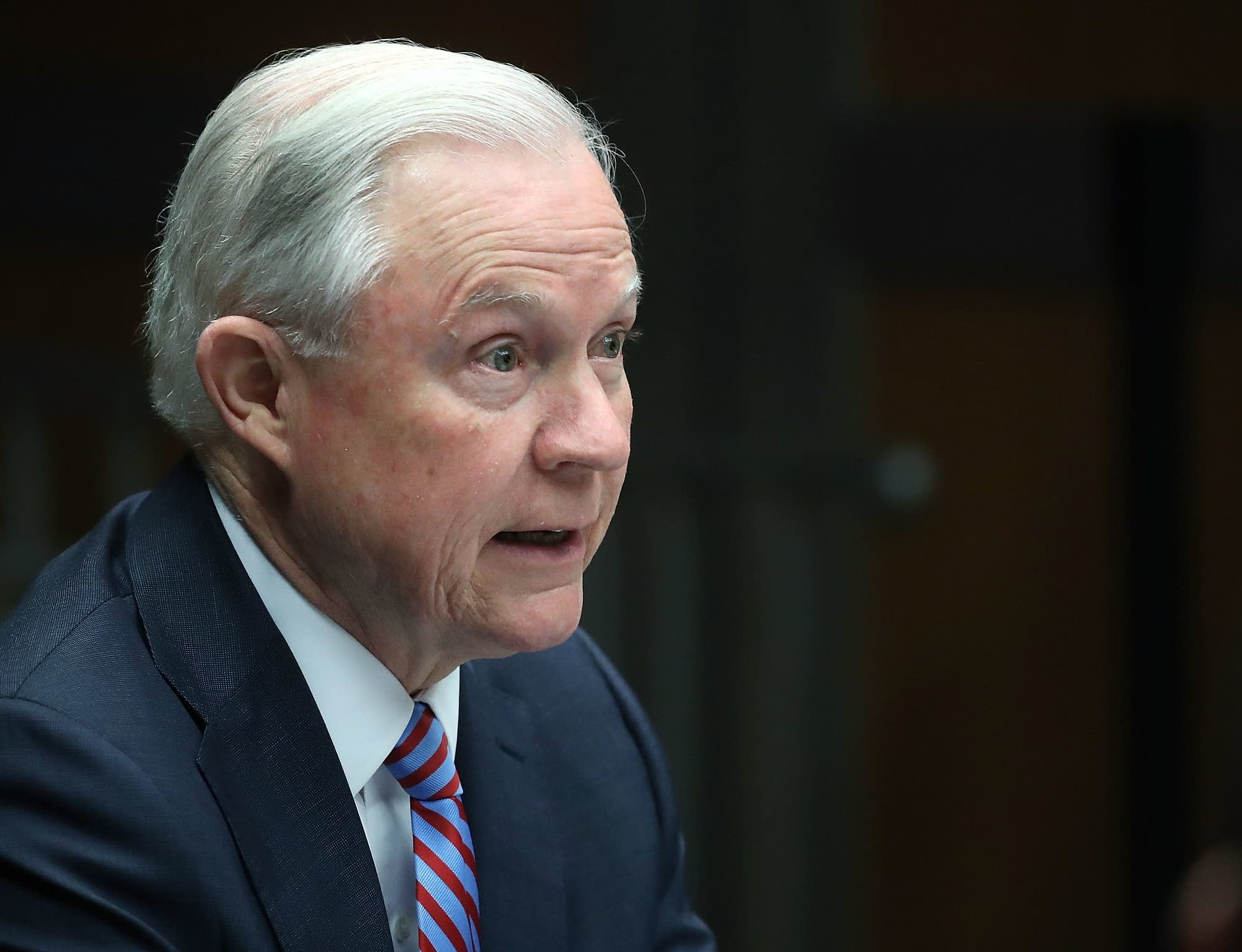 Jeff Sessions Is Reversing Obama's Work With This Terrible New Policy