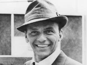 Frank Sinatra vs. Etta James: Match #31