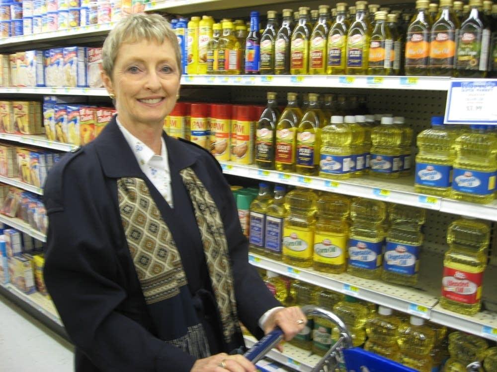Shopping expert