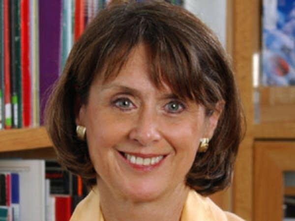 Former U.S. Ambassador  to Yemen Barbara Bodine