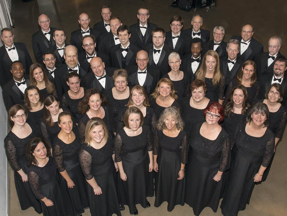 Choral Arts Ensemble rochester minn