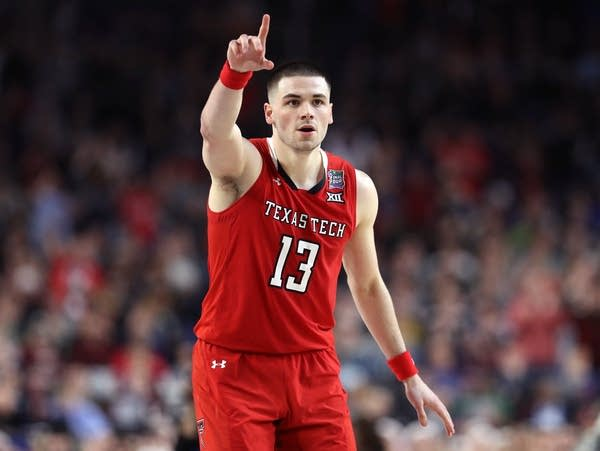 Final Four: Mooney, defense lead Texas Tech over Michigan State ...