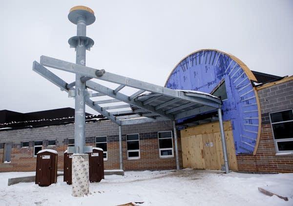 North Woods School