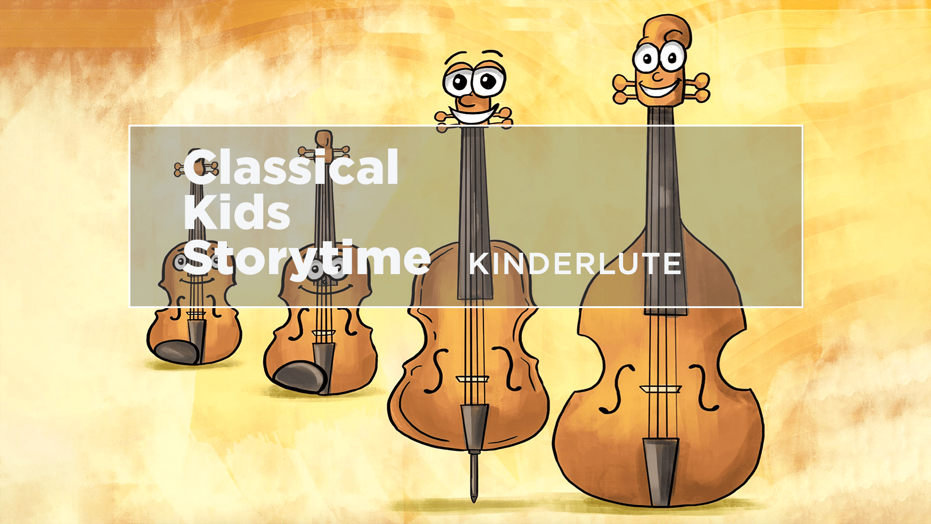 Classical Kids Storytime: Kinderlute-20